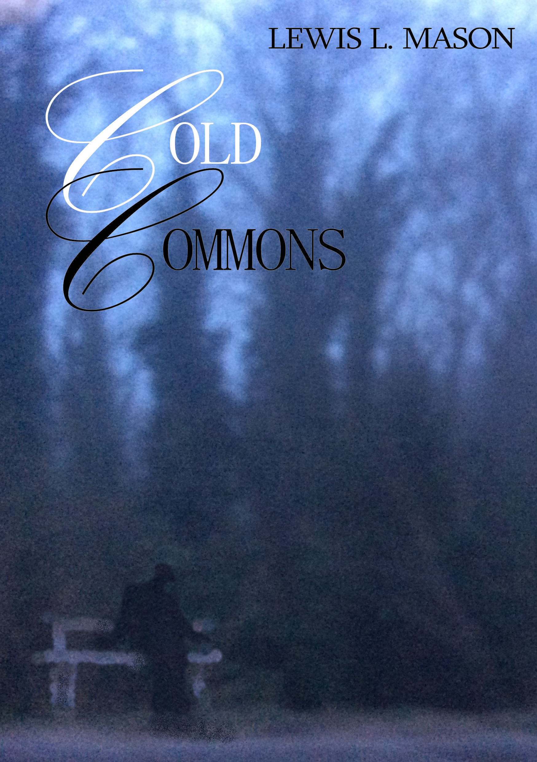Cold Commons Front Cover